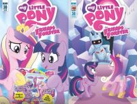 My Little Pony: Friends Forever (2014) 30