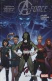 A-Force (2016) TPB 01: Hypertime