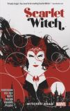 Scarlet Witch (2016) TPB 01: Witches Road