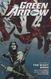 Green Arrow (2011) TPB 08: The Night Birds