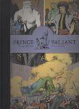 Prince Valiant (2009) HC 13: 1961-1962