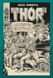 Jack Kirby's Mighty Thor - Artist Edition (2016) HC