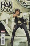 Han Solo (2016) 02 (Photo Cover)