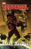 Deadpool (2011) Paperback 01: Secret Invasion  [Hardcover]