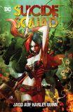 Suicide Squad: Jagd auf Harley Quinn (2016) SC
