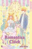 Romantica Clock 09