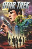 Star Trek Comicband (2009) 12: Die Neue Zeit 7