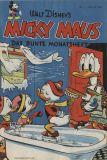 Micky Maus (1951) 1952-01 [Nachdruck 1988]