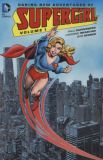 Daring New Adventures of Supergirl (1982) TPB 01