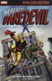 Daredevil: The Epic Collection TPB 01: The Man without Fear