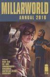 Millarworld (2016) Annual 2016