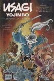 Usagi Yojimbo (1987) TPB 30: Thieves and Spies