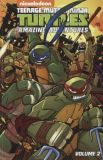 Teenage Mutant Ninja Turtles Amazing Adventures (2015) TPB 02