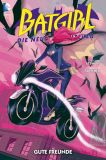 Batgirl - Die neuen Abenteuer (2016) 02: Gute Freunde