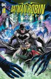 Batman & Robin Eternal (2016) 01 (von 4) [Variantcover]