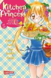 Kitchen Princess 05
