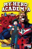 My Hero Academia 01: Izuku Midoriya - Origin