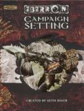 Eberron Campaign Setting (Dungeons & Dragons)