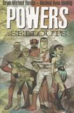Powers TPB 06: The Sellouts