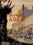 Die Hüter der Unsterblichkeit 02: Das Projekt Adam
