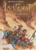 Lanfeust der Sterne (2003) 03: Die Wüste von Abraxar