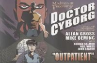 Doctor Cyborg TPB 1: Outpatient