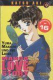 Manga Love Story 11: Yura, Makoto und die Liebe