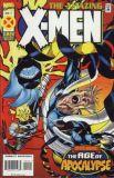 Amazing X-Men (1995) 02: Age of Apocalypse