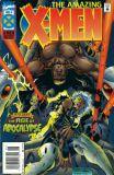 Amazing X-Men (1995) 04: Age of Apocalypse