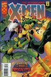 Astonishing X-Men (1995) 03: Age of Apocalypse