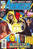 Avengers (1998) 32