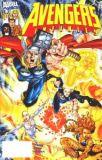 Avengers Infinity (2000) 01