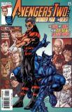Avengers Two: Wonder Man & the Beast (2000) 01