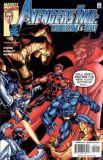 Avengers Two: Wonder Man & the Beast (2000) 02