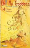 Oh! My Goddess 14: Königin Sayoko
