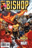 Bishop: The last X-Men (1999) 10