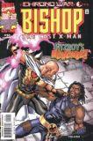 Bishop: The last X-Men (1999) 12