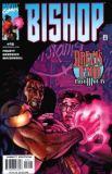 Bishop: The last X-Men (1999) 16