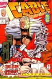 Cable: Blood & Metal (1992) 02