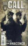 The Call of Duty: The Precinct (2002) 01