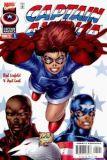 Captain America (1996) 05