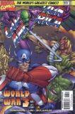 Captain America (1996) 13