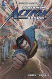 Superman: Action Comics (2012) TPB 07: Under the Skin