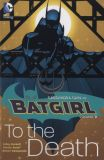 Batgirl (2000) TPB 02: To the Death