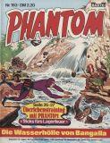 Phantom (1974) 193: Die Wasserhölle von Bangalla