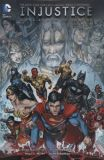 Injustice: Gods among Us - Year Four (2016) TPB 01