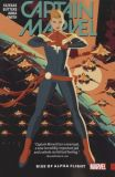 Captain Marvel (2016) TPB 01: Rise of Alpha Flight