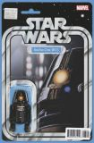 Darth Vader (2015) 23 (Action Figure Cover)
