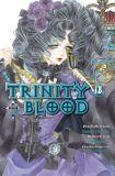Trinity Blood 18