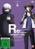 Re:Hamatora [2. Staffel] Vol. 04 [DVD]
